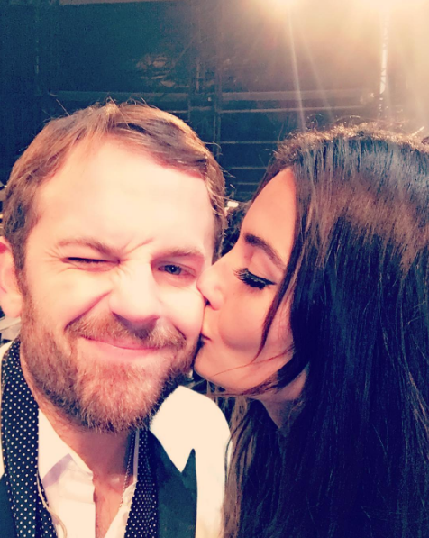 Caleb Followill, Husband of Lily Aldridge