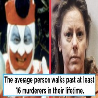17 Insanely Creepy Facts That'll Freak You The Hell Out