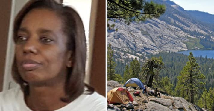 4. Over 1,600 people have gone missing in US National Parks, never to be seen again.
