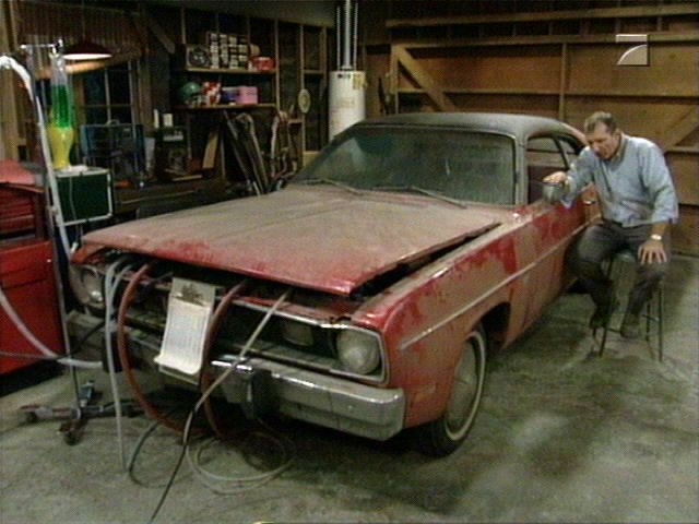 4. When a Dodge Isn't A Dodge