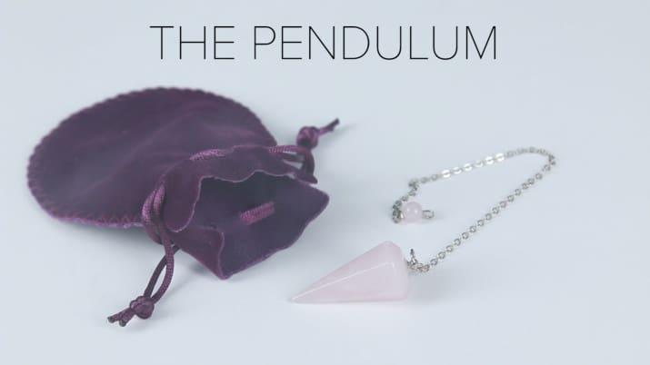 The Pendulum: