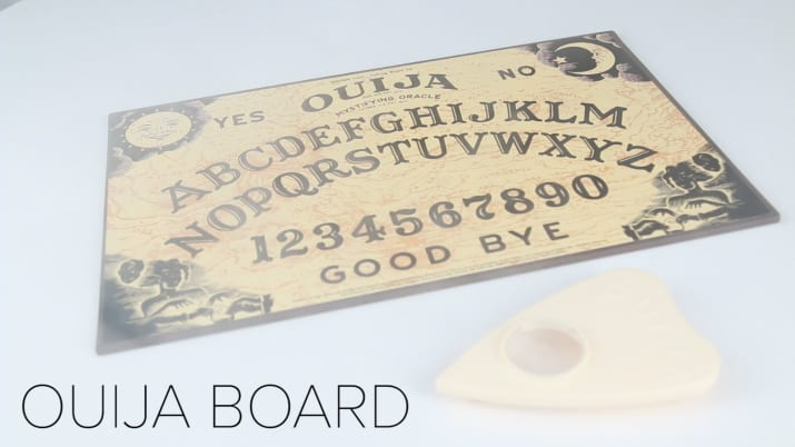 Ouija Board: