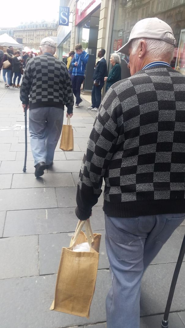#6 Spotted A Glitch In The Matrix Today