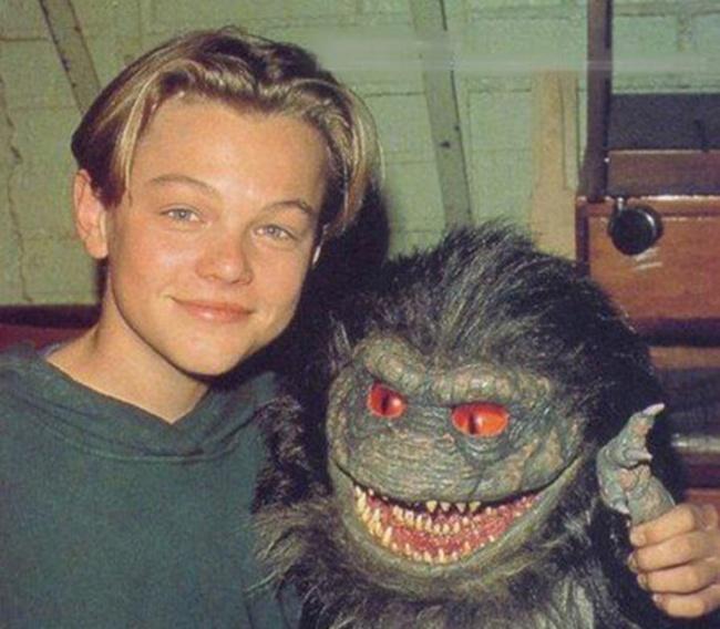 Leonardo DiCaprio, Critters 3 (1991)