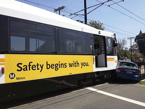 #17 Safety Begins With You