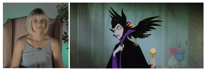 Look, Disney princesses are great and all, but we here at Ladylike like to celebrate all sorts o' ladies — even the baddies. So to tap into our villainous sides, we decided to get fully transformed into Disney villains.