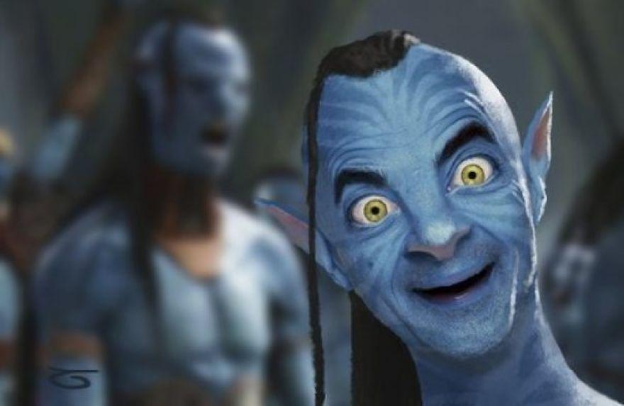 1.Avatar Bin