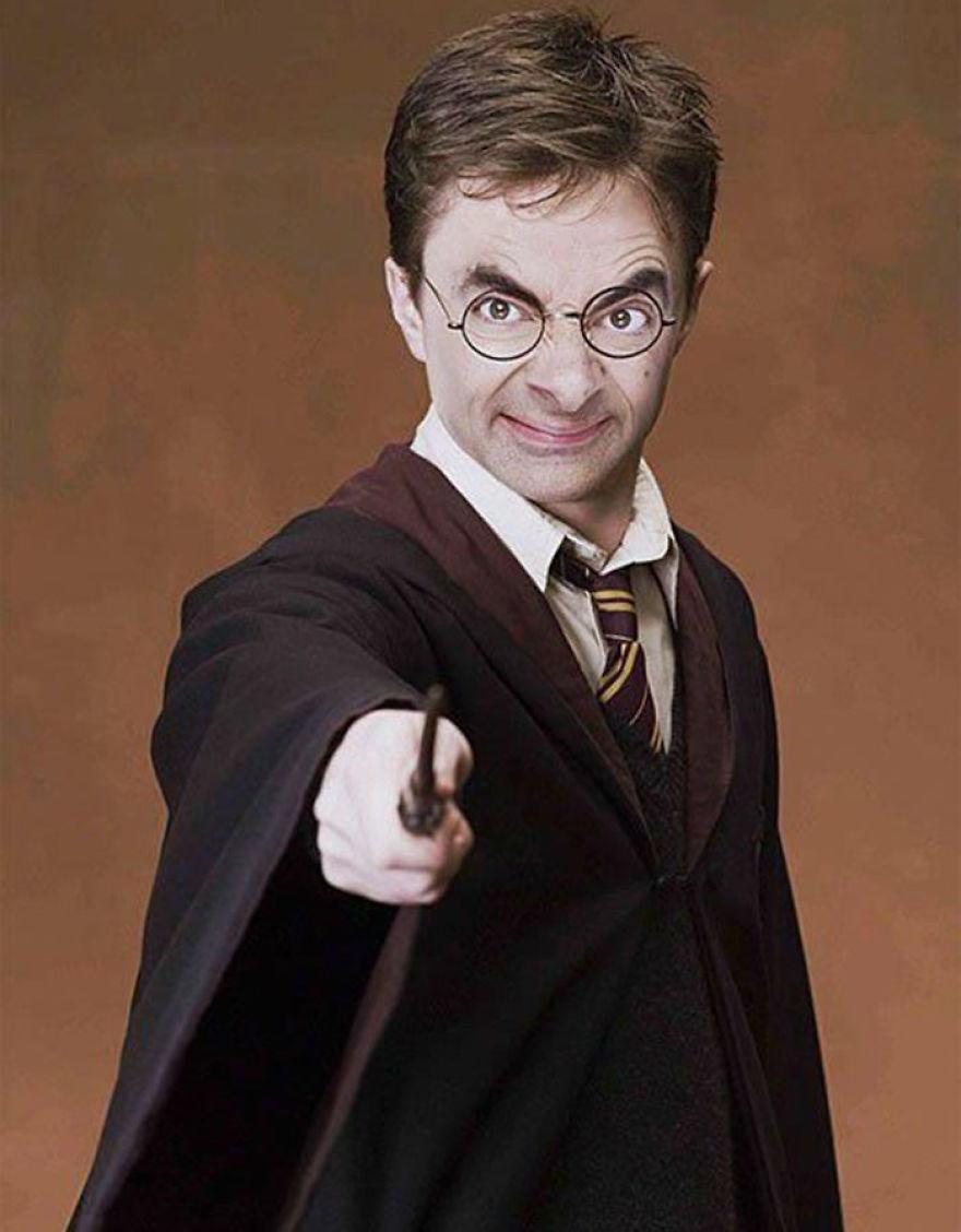 4.Harry Bin