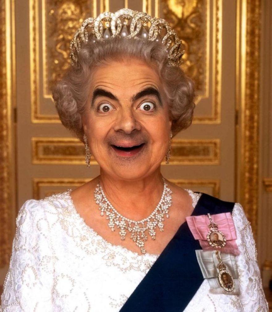 11.Queen B