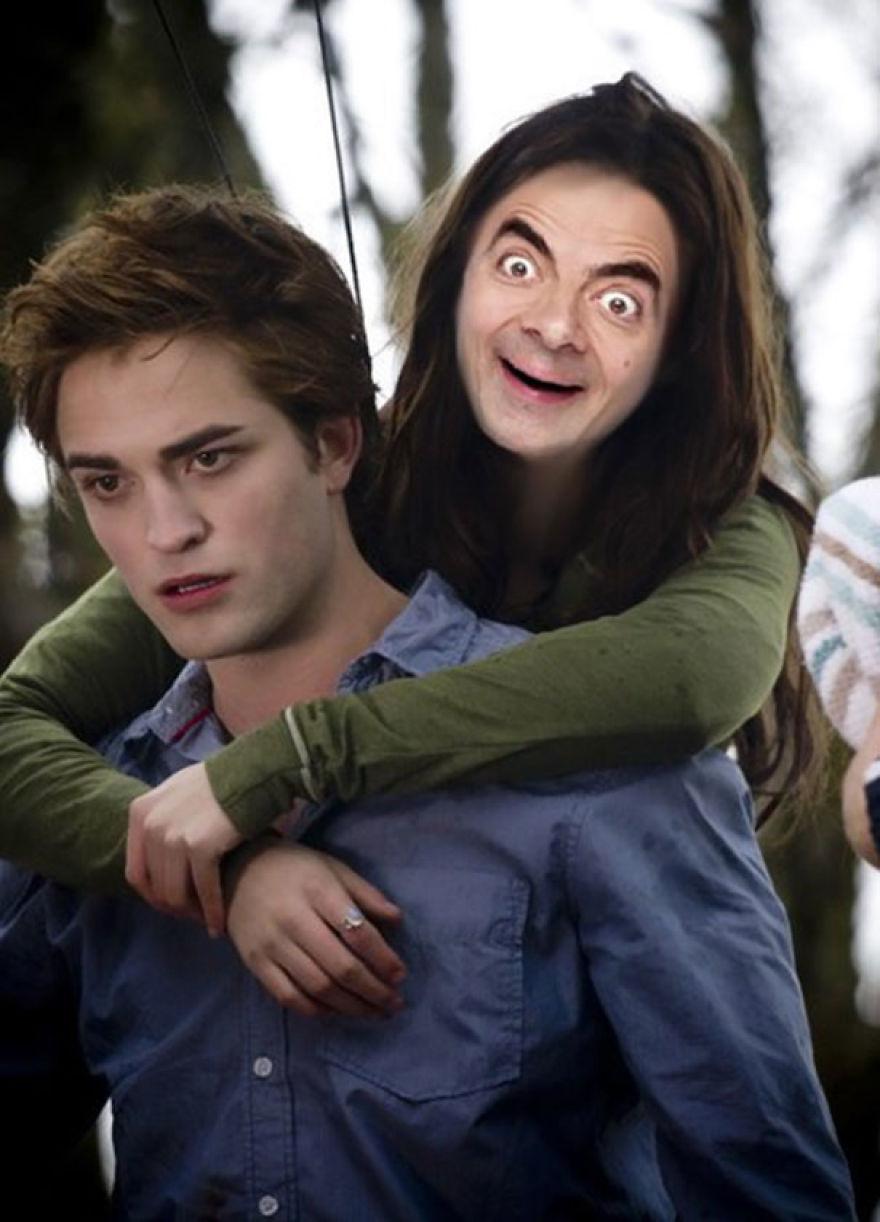 18.Twilight