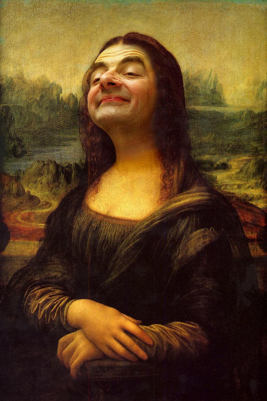 2.Mona Bin