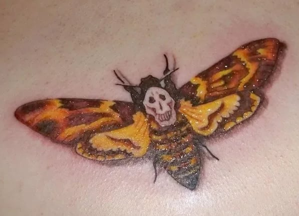 15. The Silence of the Lambs