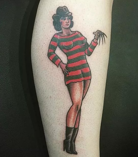 11. A Nightmare on Elm Street