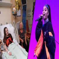 Survivors To Sing With Ariana Grande At One Love Concert