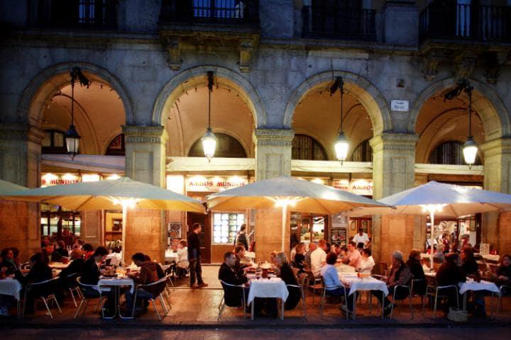 #11 Barcelona, Spain