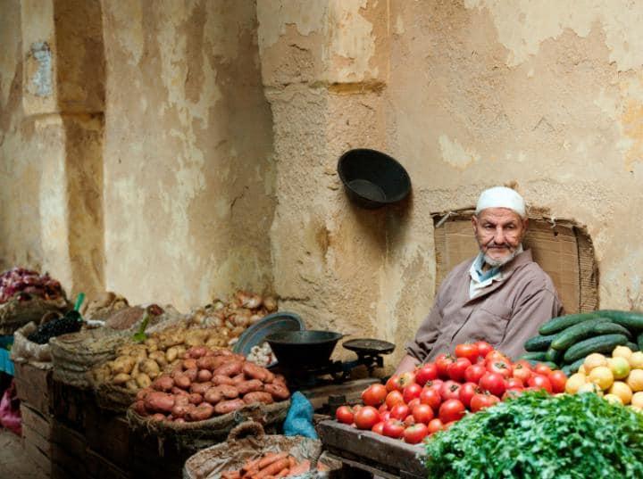 #15 Fez, Morocco
