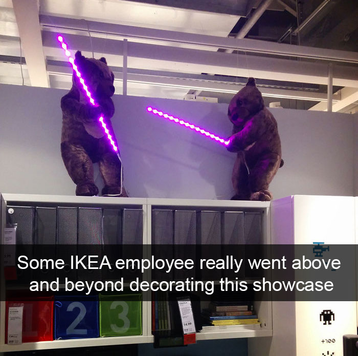 13.Best Toys Of IKEA