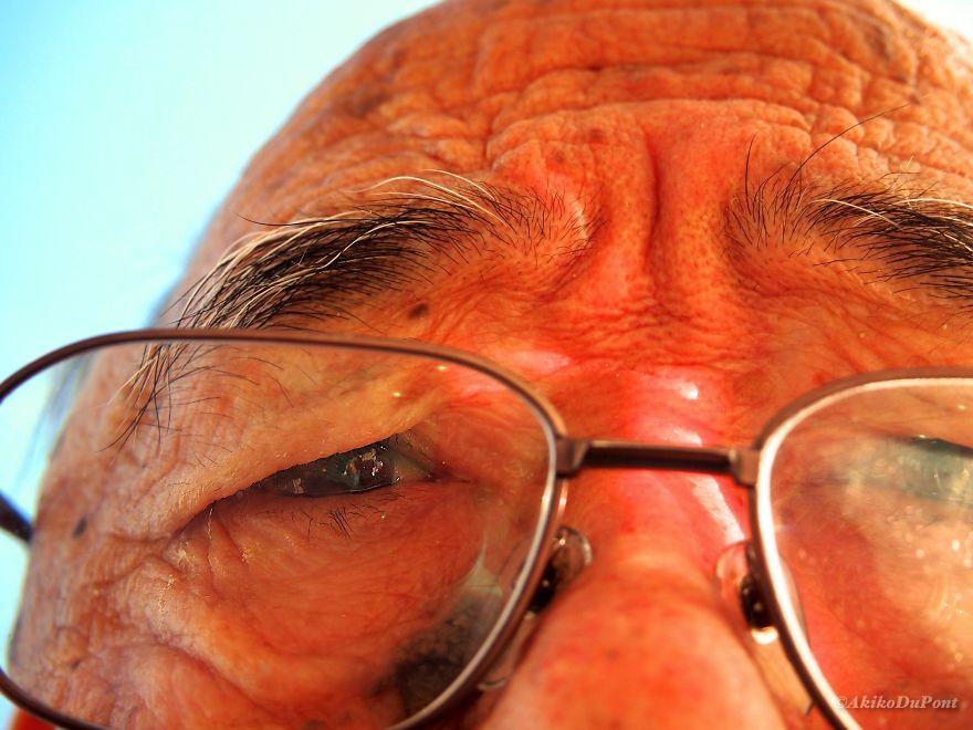 #14 Jiji The Grandpa