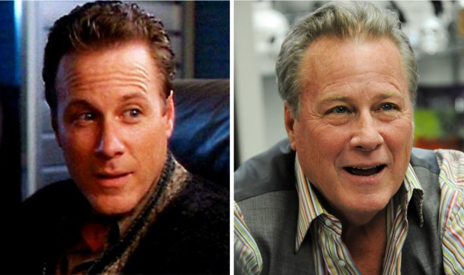 Peter McCallister played by John Heard