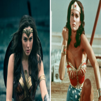 Here's A Surprising Look At How Much Wonder Woman Has Changed Through The Years