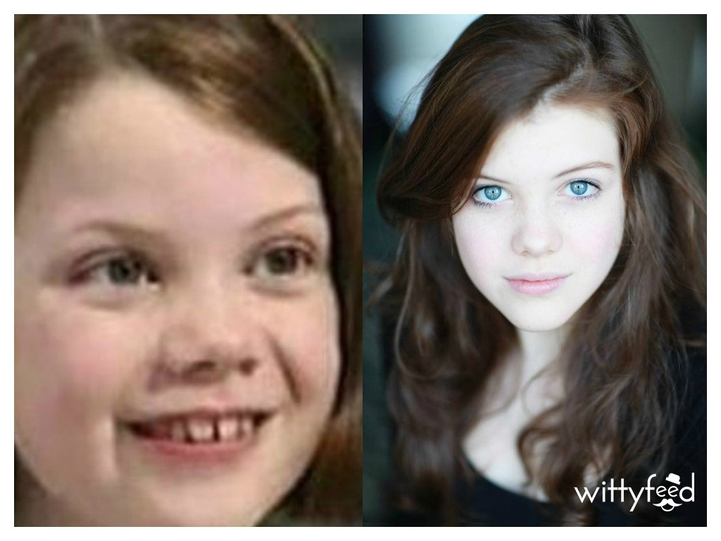 Georgie Henley (The Chronicles of Narnia)