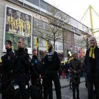 German Football Team Targeted By Explosives. Who Is Behind The Attack?