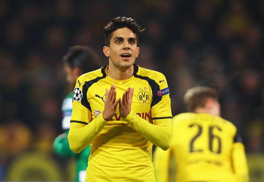 Bartra, who sustained injuries in the attack, is undergoing surgery for the broken radius, which is a bone in the forearm.