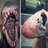 Sadistoc Russian Fisherman Is Terrifying People Worldwide By Posting Gruesome Photos Of Deep-Sea Creatures