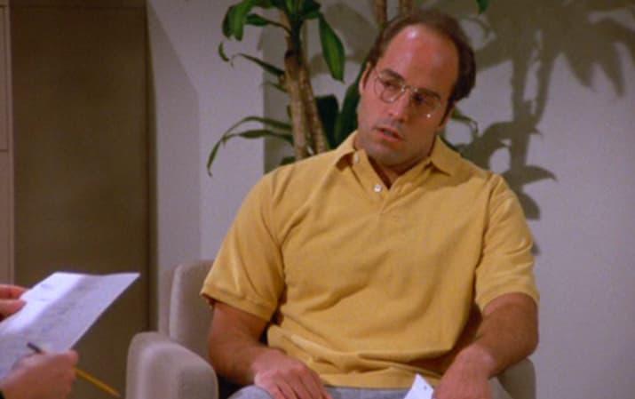 24. Jeremy Piven — Seinfeld