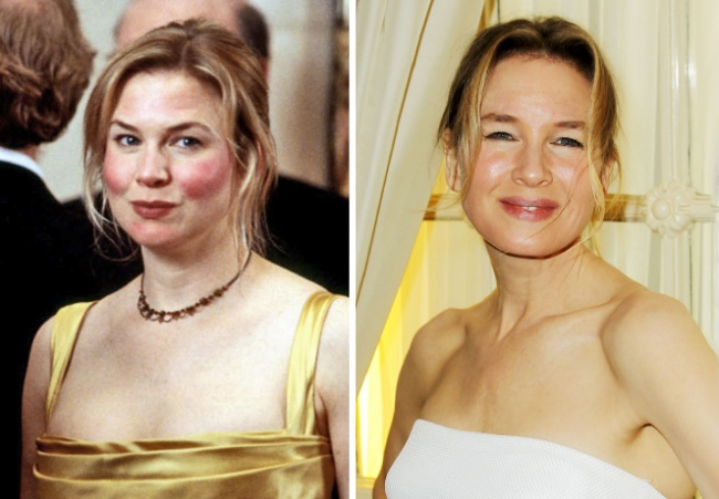 The third movie about that charming British woman, Bridget Jones, recently hit cinemas around the world.