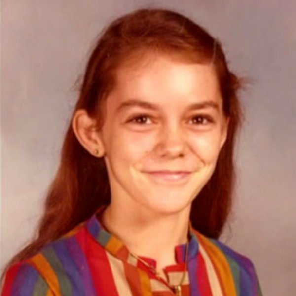 Pamela Ichard Was An Average Teen