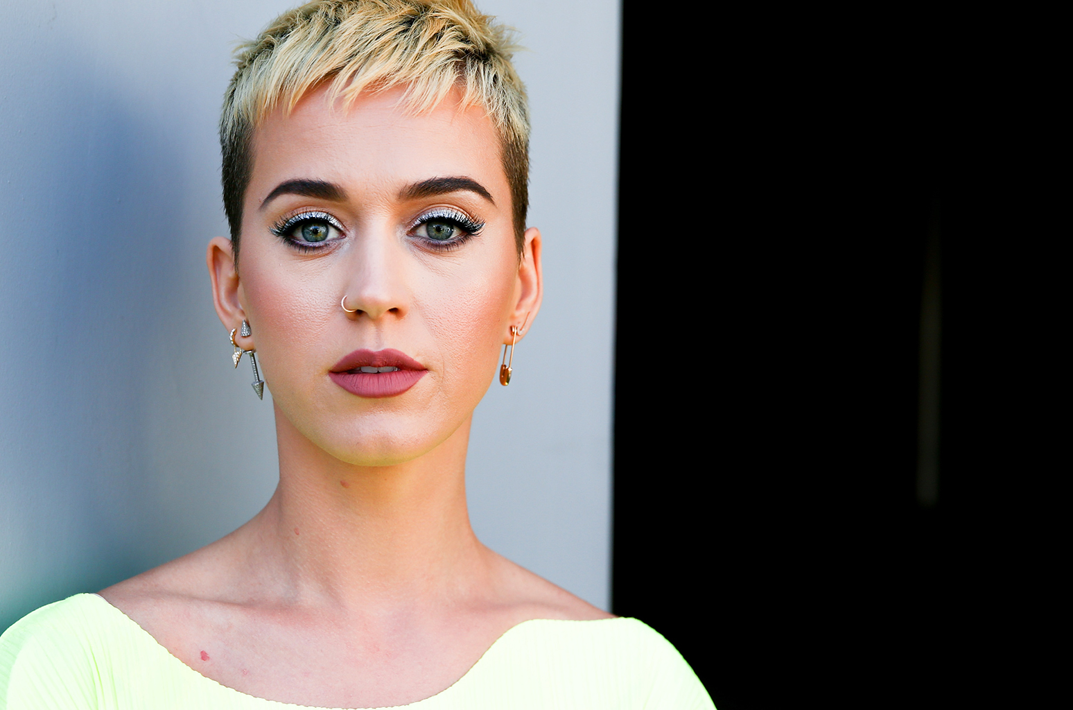 Katy Perry has rated exes Orlando Bloom, John Mayer and Diplo based on who was best in bed.
