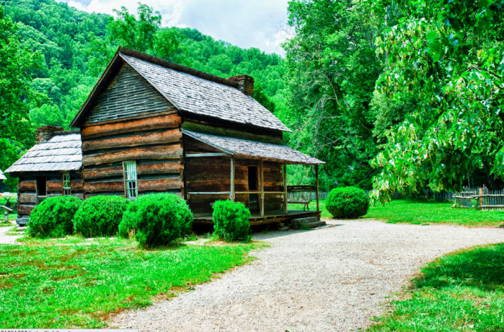 Viralitytoday 29 of the best vacation destinations for for Weekend getaways in tennessee for couples
