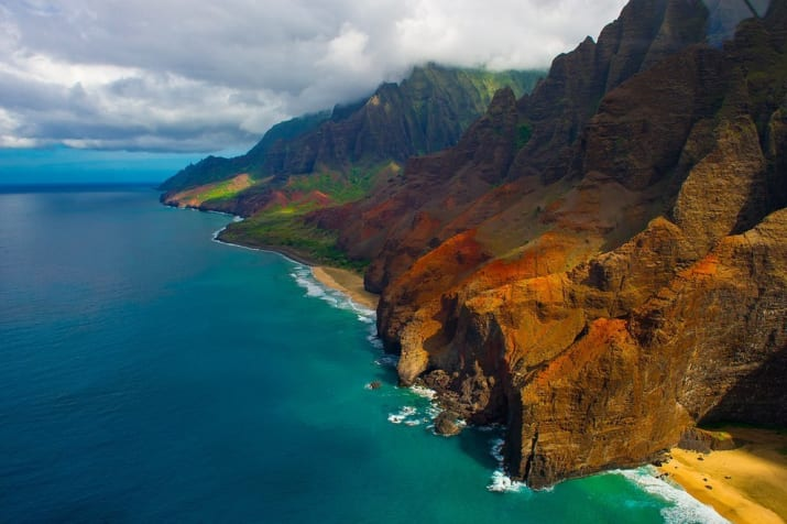 6. Get a taste of island life in Kauai: