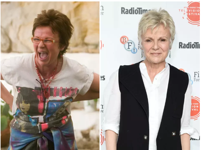 Julie Walters as Rosie