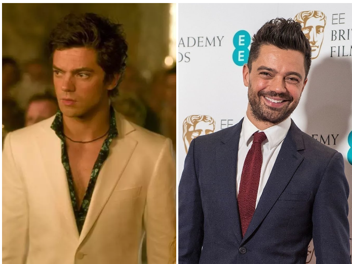 Dominic Cooper as Sky