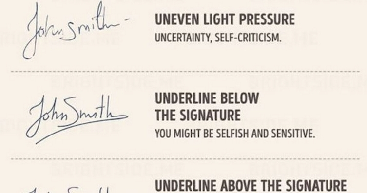 viralitytoday how to read what signatures mean