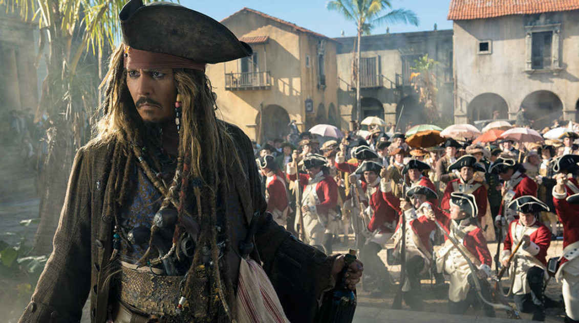 So do you want to know how many stars did 'Pirates Of The Caribbean: Salazar's Revenge' collect from ViralityToday?