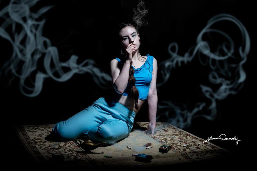 #7 Tobacco