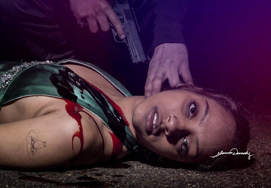 #9 Police Brutality