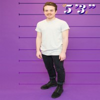 Discover What your Height Says About You