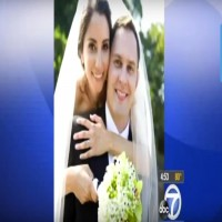 His Beloved Wife Dies. 2 Years Later, Police Look At Her Wedding Photos And See The UNTHINKABLE