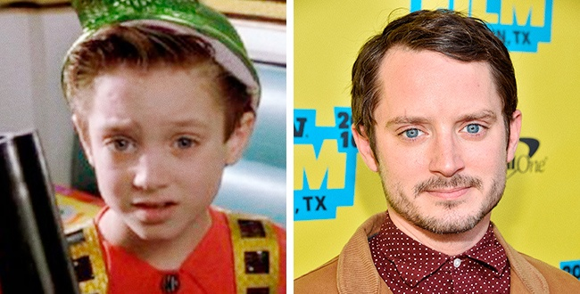 Back to the Future Part II, 1986, Video Game Boy #1 — Elijah Wood (36)