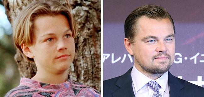 Critters 3, 1991, Josh — Leonardo DiCaprio (42)