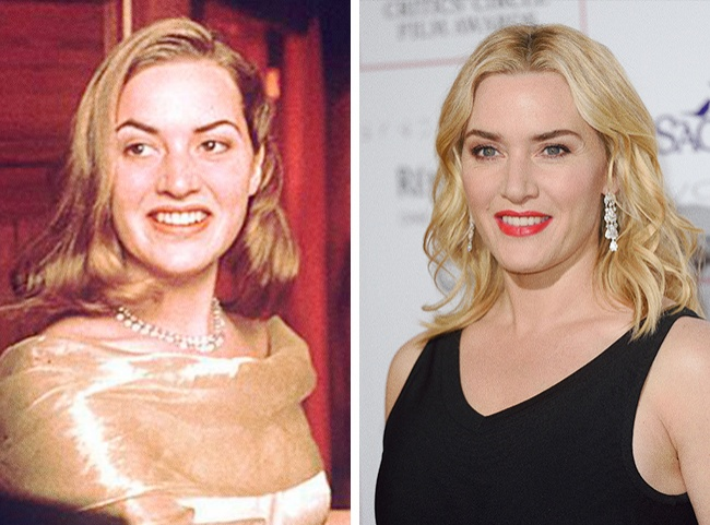 Heavenly Creatures, 1994, Juliet Hulme — Kate Winslet (41)