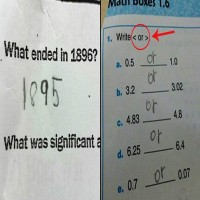 These14 Hilarious Test Answers Given By Kids Are Sure To Crack You Up