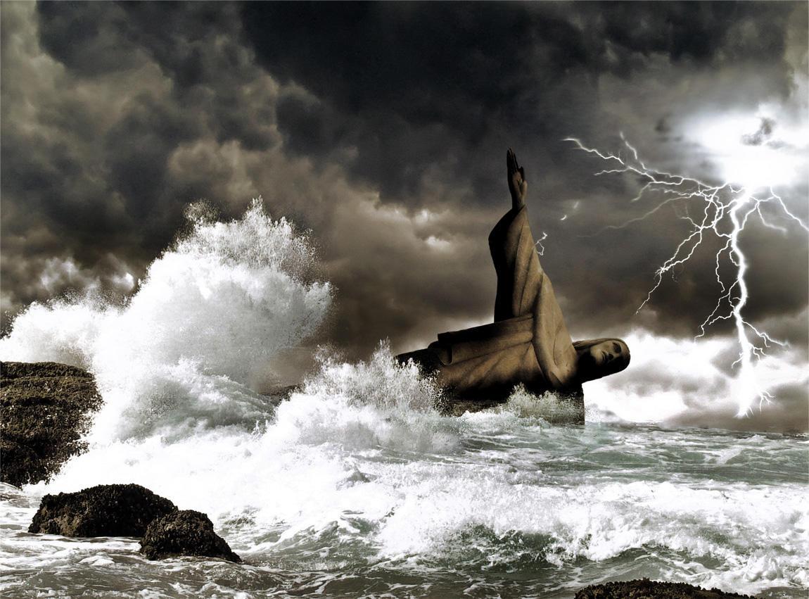 Tsunami Prone