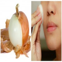 You Will NEVER Again Throw Away Onion Peels After Reading This