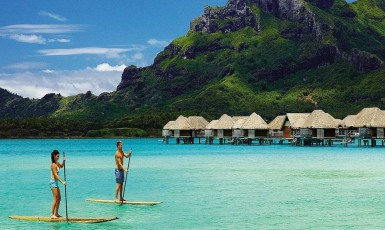 Best Honeymoon Destinations of 2017