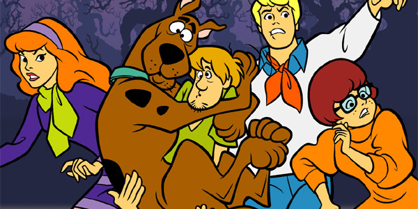 The Scooby Franchise is more than just the show.